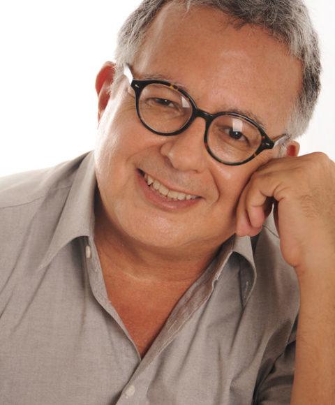 Sergio Pinheiro