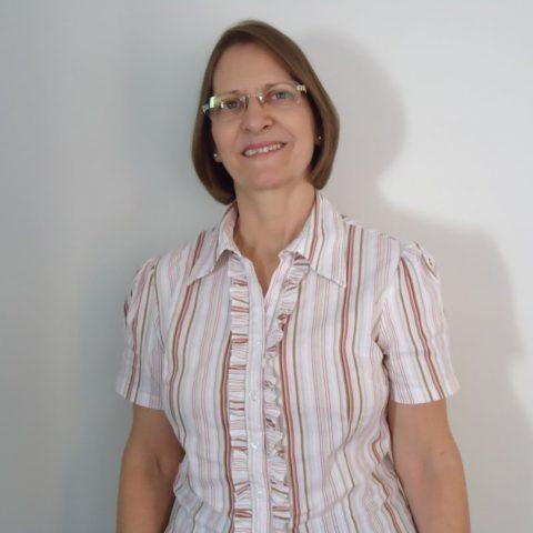 Marilda Córdoba