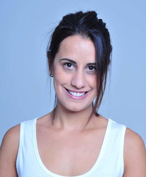 Mariana Haddad